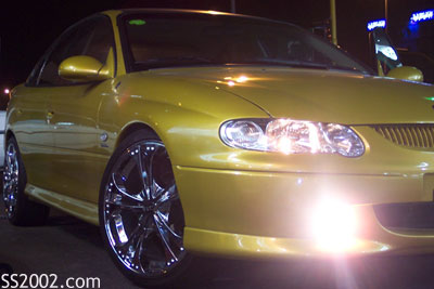 I Have Lumina SS 2002 LS1  I want the best cam  LS1TECH  Camaro